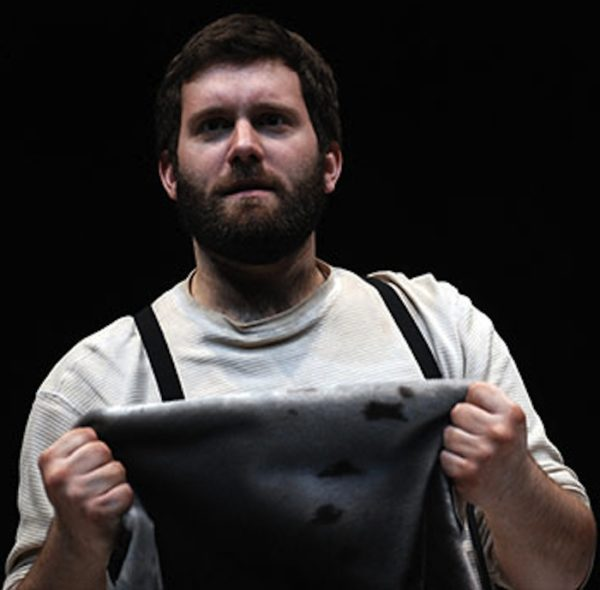 Adrift, a show performed at the Anchor Inn Hotel in 2013