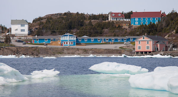 Anchor Inn Hotel and Suites, Twillingate