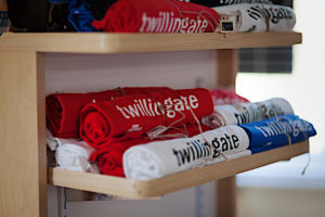 Twillingate T-shirts