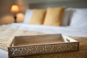 Anchor Inn Hotel Room