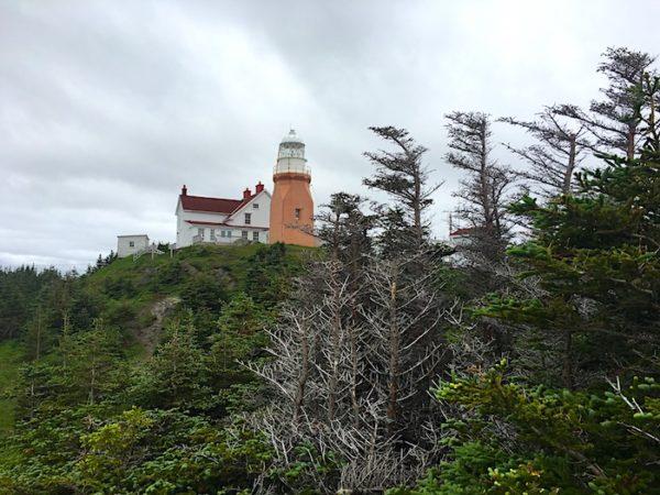 Long Pond Lighthouse