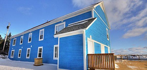 Anchor Inn Hilltop Suites, Twillingate, 1800-450-3950