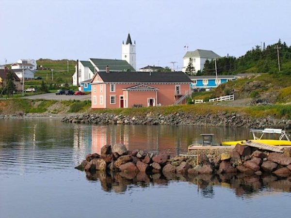 Inn at Hodge Premises, 18 Path End Twillingate