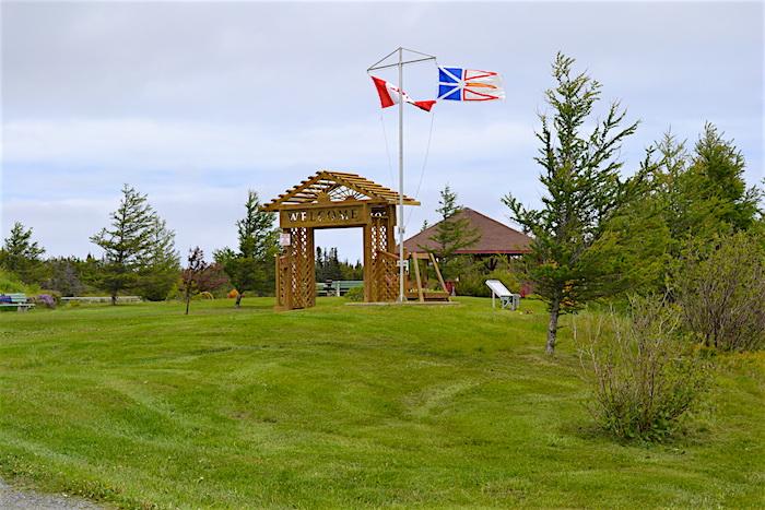Hospital Pond Walk - Twillingate Tourism, Newfoundland, Canada