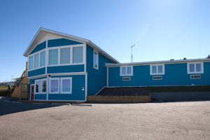 Anchor Inn Hotel, Twillingate 1-800-450-3950