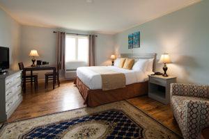 Anchor Inn Hotel King Room