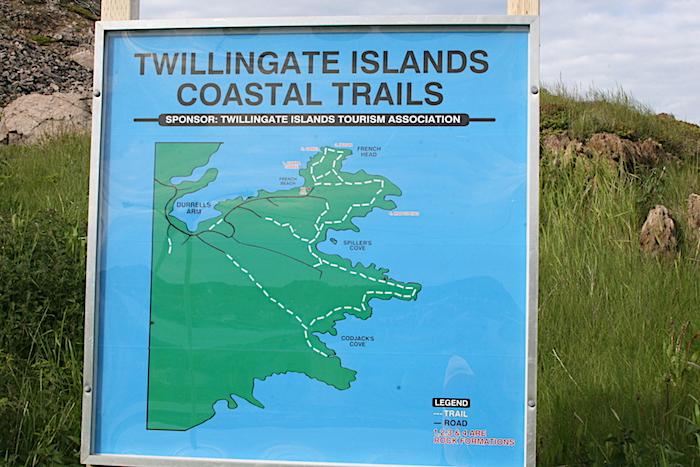Fine Hiking Walking Twillingate Tourism Newfoundland Canada Interior Design Ideas Ghosoteloinfo
