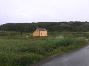 The Jenkins House: considered oldest remaining home in Twillingate
