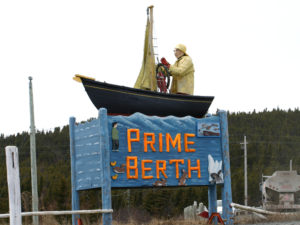 Prime Berth Fishing Heritage Centre