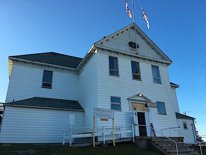 Wooden Boat Museum Twillingate Tourism Newfoundland Canada