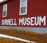 Durrell Museum in Twillingate