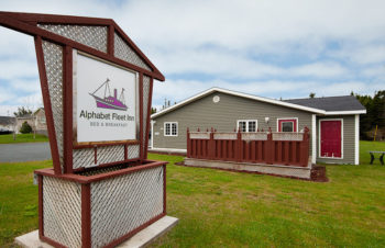 Alphabet Fleet Inn Bed and Breakfast Twillingate