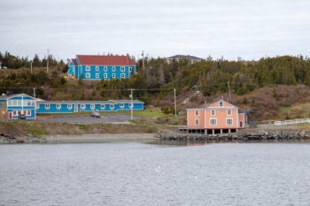 Anchor Inn Hotel in Twillingate