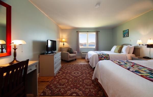 Anchor Inn Hotel Twillingate