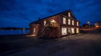 Hodge Premises Inn in Twillingate